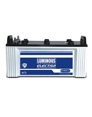 Luminous LESTJ5548 (150AH) Tubular Inverter Battery
