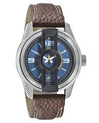 Fastrack Motorheads Analog Watch for Men