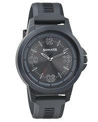 Sonata Analog Watch For Men