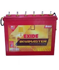 Exide IMST 1500 (150AH) Inverter Battery