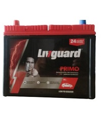 Livguard MF Primo 38B20L Car Battery
