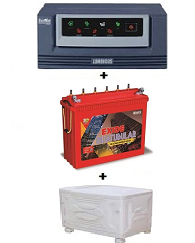 Exide Inverter Dealer Badarpur