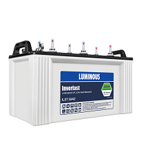 Luminous ILT18048 (150AH) Tubular Battery