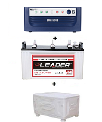 Luminous IL16039 Inverter Battery
