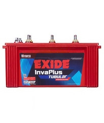Exide 150AH Tubular Inverter Battery