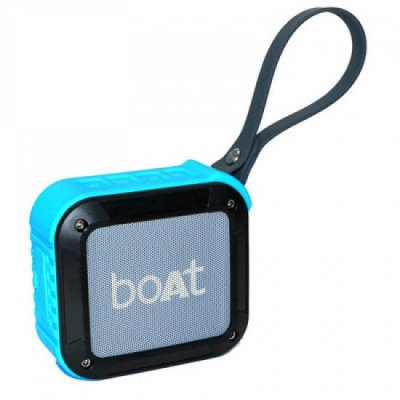 boAt Stone 200 Bluetooth Rechargeable Speaker Blue