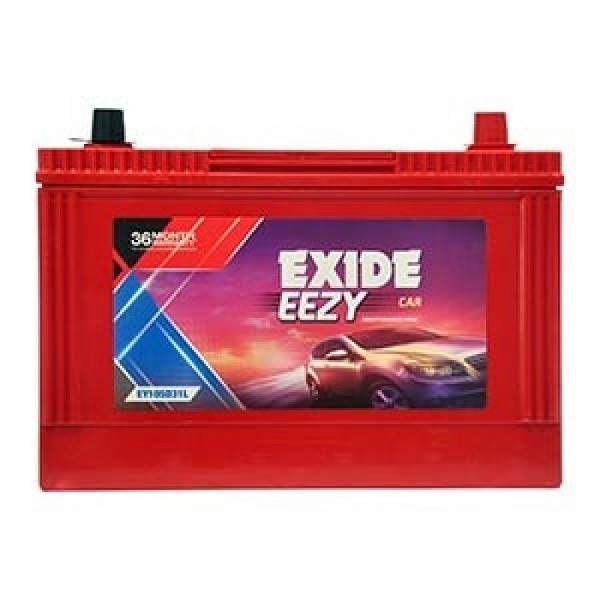 Exide Eezy 85AH Car Battery